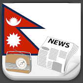 Nepal Radio and Newspaper