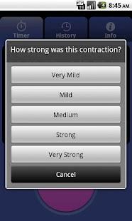 Contraction Master- screenshot thumbnail