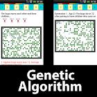 Genetic Algorithm icon