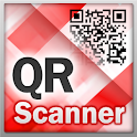 EZ coupon – QRcode scanner logo