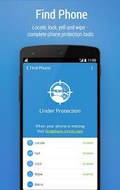 CM Security Antivirus AppLock Screenshot 25