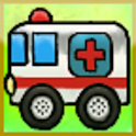 Emergency HD icon