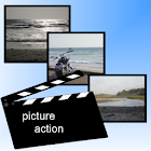 Picture Action icon