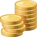 單利計算 icon