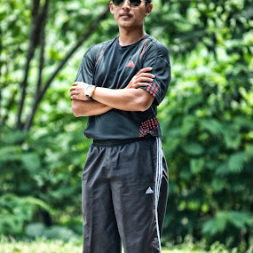 by Danang Kusumawardana - Sports & Fitness Other Sports ( expedition, ray ban, adidas )