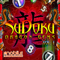 SuDoku Dragon Gems Vol.I icon