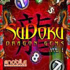 Sudoku Dragon Gems PAID icon