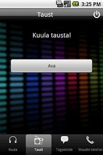 Radio Kuku - screenshot thumbnail