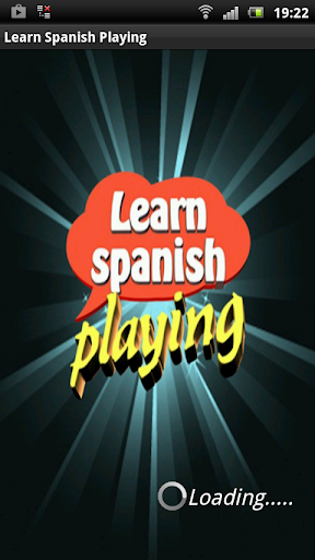 Learn Spanish Playing