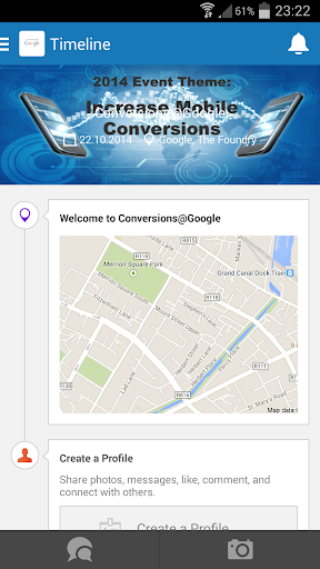 Conversions Google