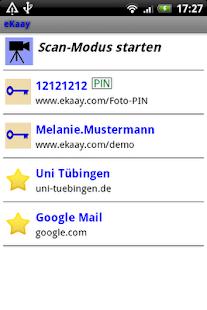 eKaay: miniatuur van screenshot