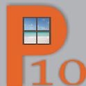 P10- KOH SAMUI logo