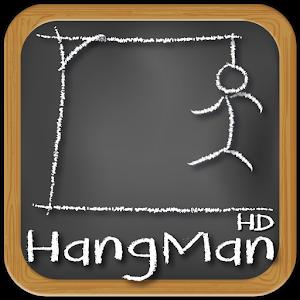Hangman HD for PC and MAC