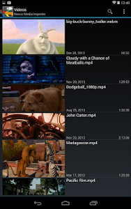 Nexus Media Importer v8.1.1 build (77)