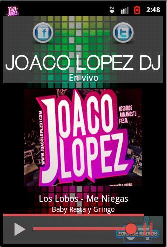 JOACO LOPEZ DJ
