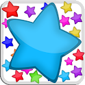 STARS LIVE WALLPAPER FREE icon