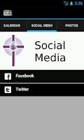 Screenshot of VLC
