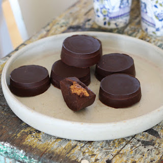 The Power of the Antioxidant (and some Chocolate Peanut Butter Cups).