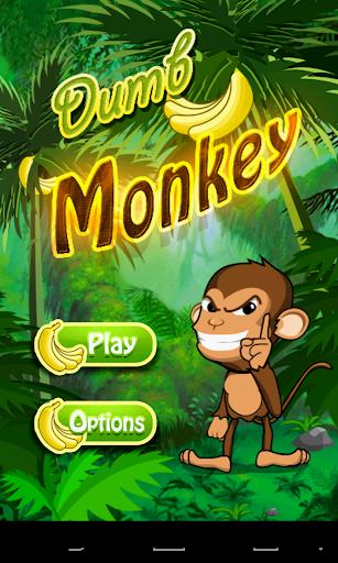 Dumb Monkey