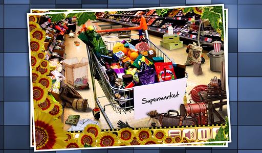 解謎必備APP下載|Fruit Shop : hidden Adventure 好玩app不花錢|綠色工廠好玩App