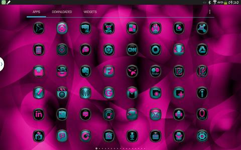 Glaze Simplicity ApexADWNova v5.0