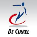 Healthclub de Cirkel icon
