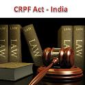 CRPF Act of India