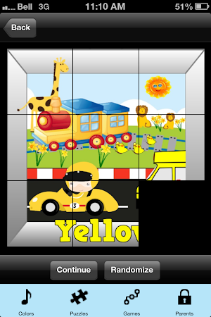 Train Game For Toddlers Free 1.9 screenshot 2069572