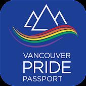 Vancouver Pride Passport