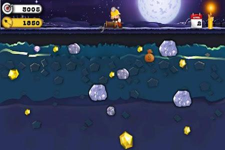Gold Miner 1.6 screenshot 8917