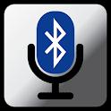 Bluetooth Recorder icon