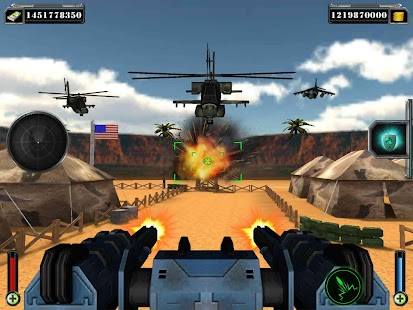 Plane Shooter 3D: War Game