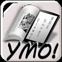 YMO! 小説家になろう!読書支援ブラウザ icon