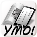 YMO! 小説を読もう!読書支援ブラウザ icon