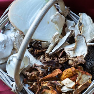 Mushroom Stock