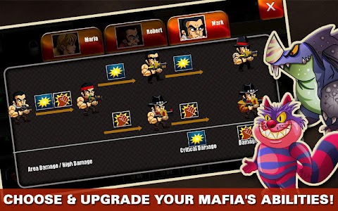 Mafia Vs Monsters v2.1