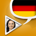 German Dictionary with Video icon