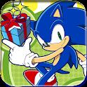 Happy Sonic! Live Wallpaper icon