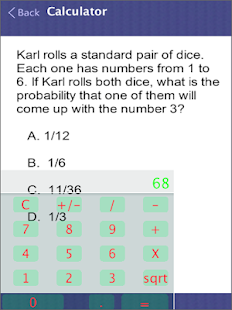 Keystone Alg I Practice Tests- screenshot thumbnail