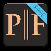 PassOrFail Free: Grade Manager