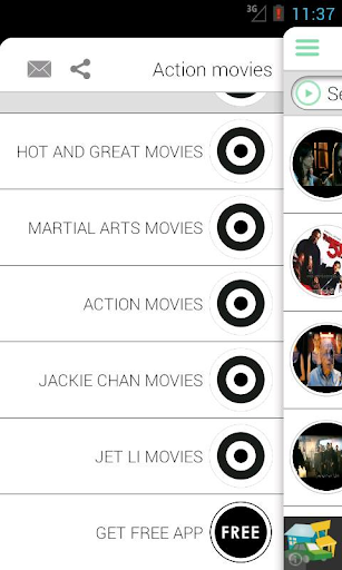 Action - Kungfu Movies HD