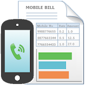 Phone Bill Analyzer