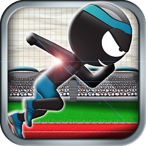 Stickman Games : Summer