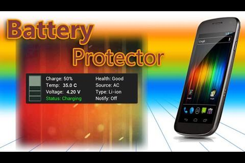 Battery Protector