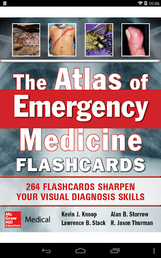Emergency Medicine Flashcards