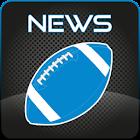 Carolina Football News icon