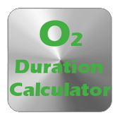 Oxygen Duration Calculator