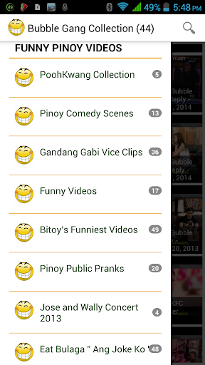 Funny Pinoy Videos