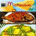 Delicious Microwave Recipes icon