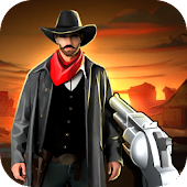 Wild West Shooter 3D